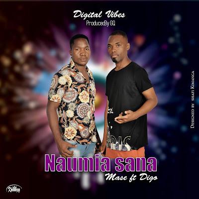 Download Audio | Mase Ft. Digo - Naumia Sana