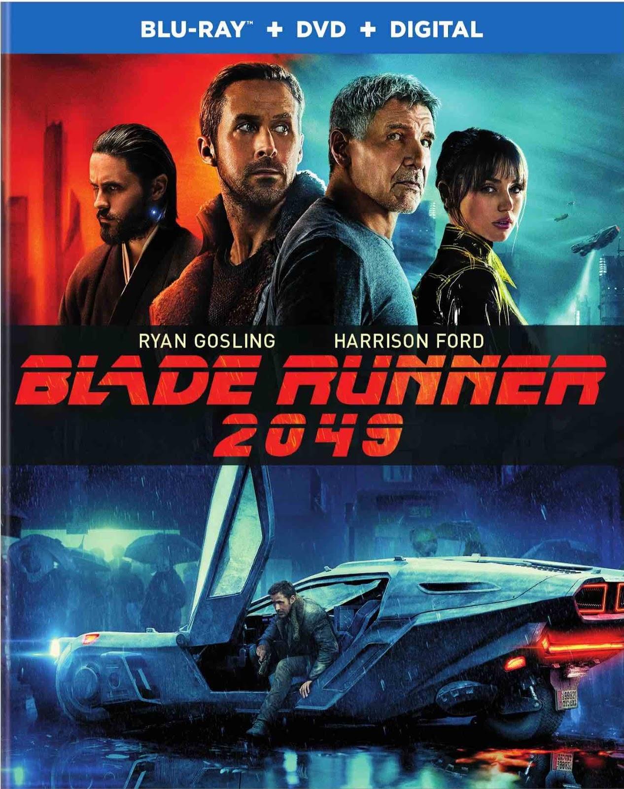 Blade Runner 2049 1080p BD25 LATINO