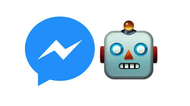Google.com , Facebook dot com , Facebook chatbots in hindi