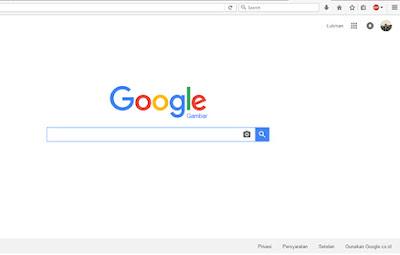 Cara Mencari Gambar Legal dan Sah di Google