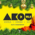 Παραμονή Πρωτοχρονιάς με έκτακτη εκπομπή στον ΑΚΟΥ 99,6 (11 πμ – 1 μμ)