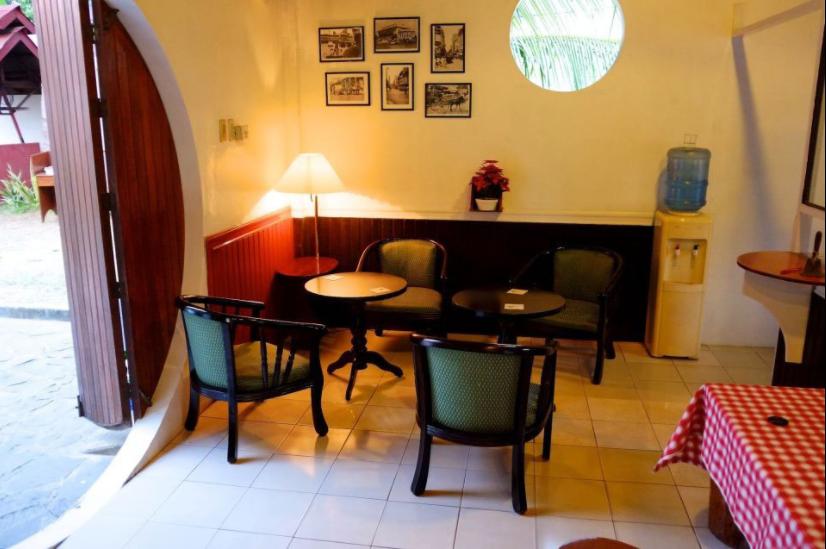 best hotels in pangasinan