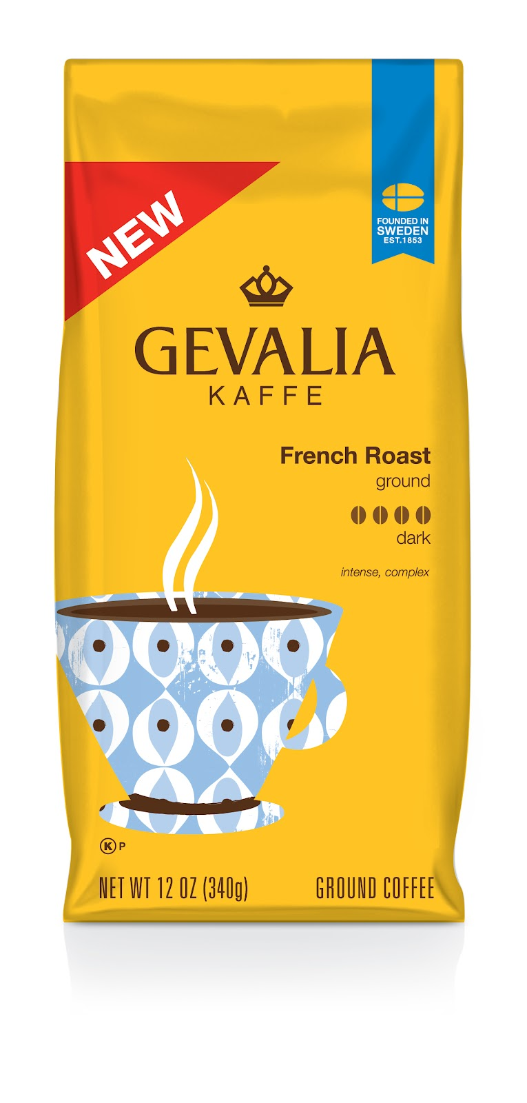 A Simple Kinda Life: Review and Giveaway: Gevalia Kaffee