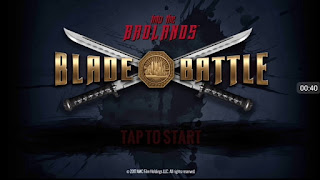 Into the Badlands Blade Battle Mod Apk v1.1.57 Terbaru