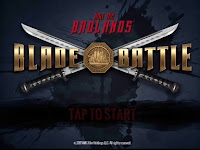 Into the Badlands Blade Battle Mod Apk v1.1.57