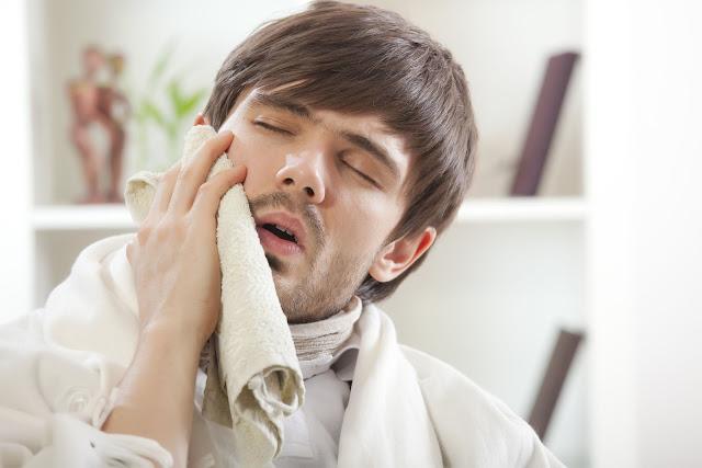 Sakit Gigi yang Tak Kunjung Sembuh, Bukan Sakit Biasa, Penyebabnya pun Berbeda