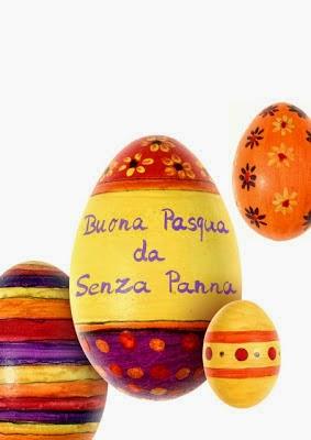 uova di Pasqua 2015