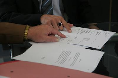 Acuerdos legales
