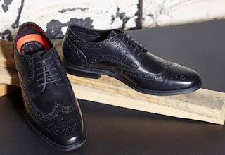 zapatos para hombre de la marca Rockport