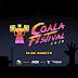 Coala Festival 2017 ganha data e pré-venda liberada, confira;