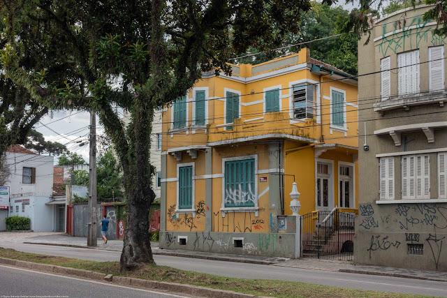 casa ba Rua Inácio Lustosa 416