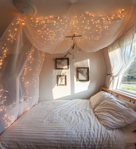Une autre façon d\u0027aller serait de prendre des éléments de chacun de venir  avec votre propre thème pour une chambre romantique.
