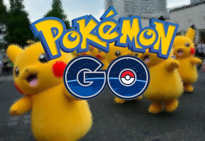 【 Pokémon Go 】更新:要升級小精靈?可以先問一問