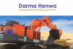 Peluang Kerja Mine Operation Team Leader PT Darma Henwa, Tbk
