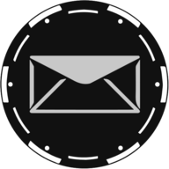 mail poker icon