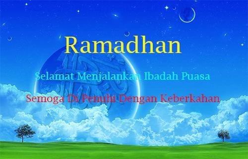 Puasa ramadhan yakni ibadah wajib tahunan yang harus dikerjakan oleh setiap umat muslim a Doa Niat Puasa Ramadhan Nawaitu Terlengkap & Do'a Berbukanya 2019