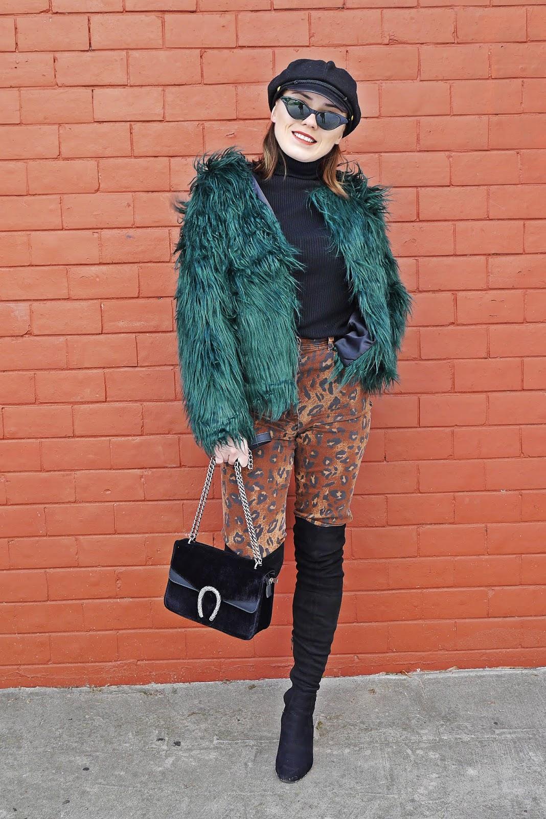 Puławy blog modowy blogerka modowa karyn look