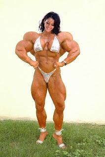 Meg morph
