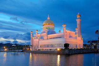 Islam Yang Ori Bukan Islam Hasil Modifikasi