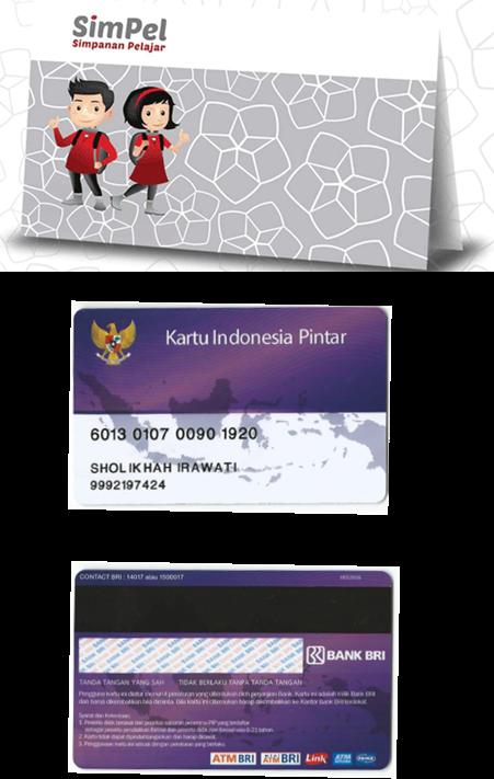 Cara Daftar Kartu Indonesia Pintar Kip Dunia Dalam Blog