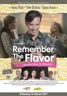 Download Film Remember The Flavor 2017 WEB-DL Full Movie