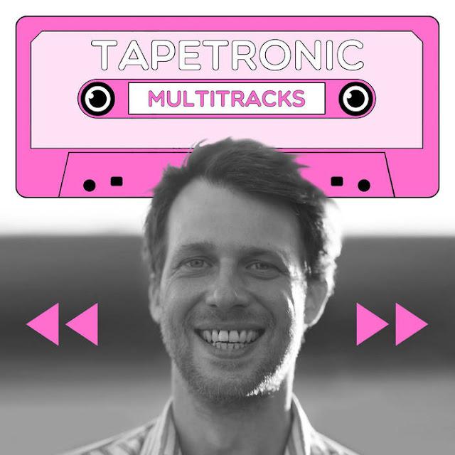 K7 audio classées X La chasse aux cassettes pornophoniques ! Alexis Malbert Tapetronic