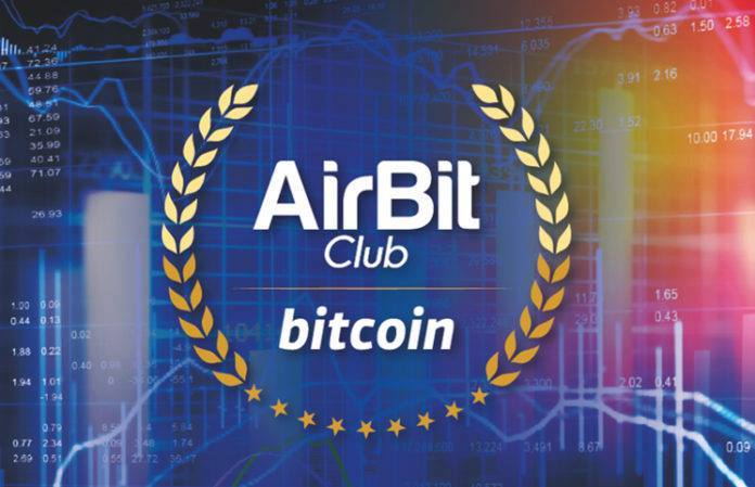 club bitcoin airbit)