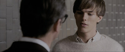 """A Single Man"" (2009), by Tom Ford, with Colin Firth, Nicolas Hoult"