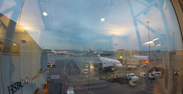 Aeropuerto de Montreal