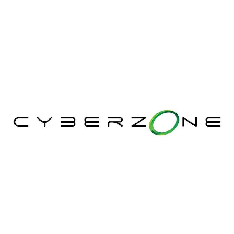 SM Cyberzone's logo gets a revamp