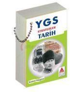 YGS Stratejiler Tarih / İbrahim Kaygısız / Delta Kültür Yayınevi