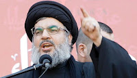 فيديو : السيد حسن نصر الله يتكلم عن دور حزب الله في العراق في الحرب ضد داعش
