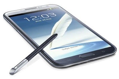 Samsung Galaxy Note 2 SGH-I317