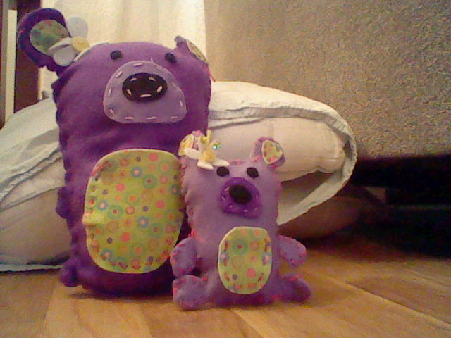 Jayna S Joural Make Your Own Stuffed Animals And Stuffed Animal
