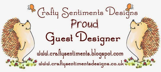 Proud GDT of Crafty Sentiments