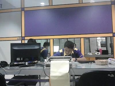 service center vgen Hitech Mall Surabaya