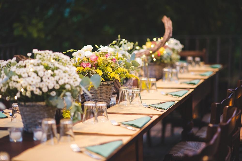Segnaposto Matrimonio Wedding Planner.Matrimonio Ecologico Un Matrimonio Eco Chic Con Il Tocco British