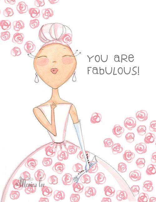 Jeanne's Bliss Blog: Happy Birthday Brenda