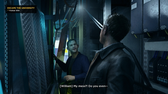 Download Quantum Break Full Repack