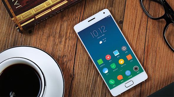 Smartphones, Zuk Z2
