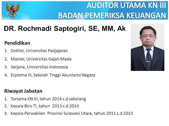 Usai Penangkapan Auditor Utama BPK RI, Ini Pesan Tegas KPK Buat Presiden Jokowi