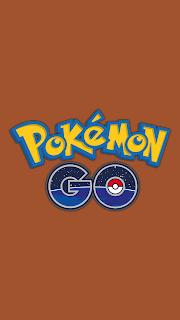 Wallpaper Pokemon GO Brown para celular Android e Iphone