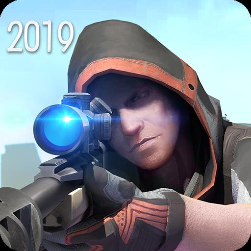 تحميل لعبه Hero Sniper مهكره وجاهزه