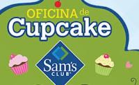 Oficina de Cupcake Sam's Club