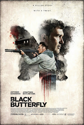 Black Butterfly 2017 DVD R1 NTSC Sub