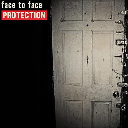 <center>Face To Face stream new song 'Bent But Not Broken'</center>