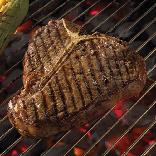Tradição Portenha Grelhados: Cortes especiais de carnes