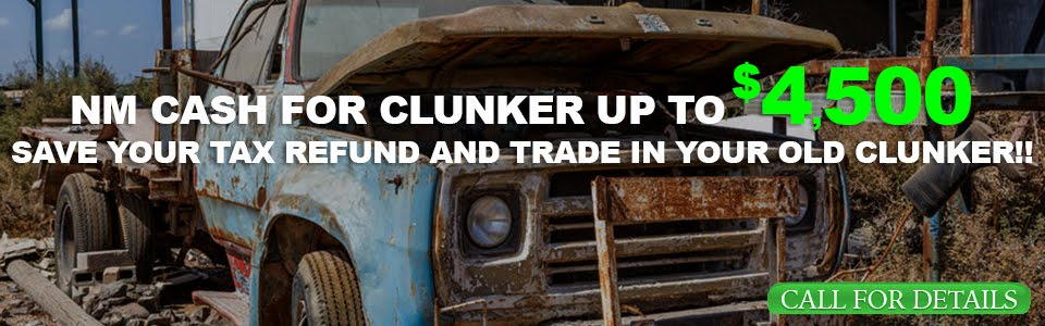 How Much Cars Do You Get Cash For Clunkers