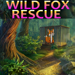 Games4King Wild Fox Rescue Escape