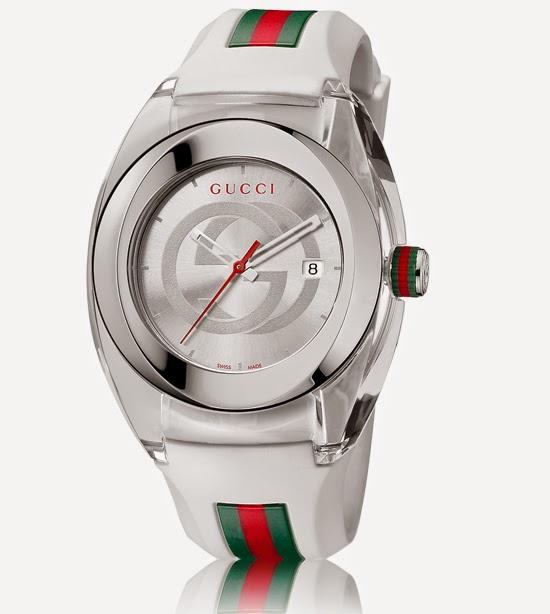 podio  Gucci SYNC 528ff9e2961